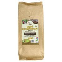 Canchaque gemahlener Kaffee