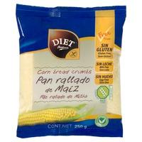 Pan Rallado de Maiz
