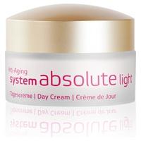 System Absolute Crema de Día Light