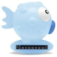 WYŁĄCZNIE SPRZEDAŻ PARAPHARMACYJNA - Niebieski termometr do ryb