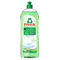Płyn do zmywarek Aloe Vera Eco