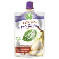 Pulp 100% Italian pear doypack