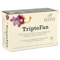 Triptofan