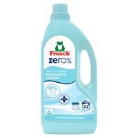 Detergente líquido para pele sensível a zero%