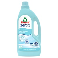 Zero% Sensitive Skin Liquid Detergent