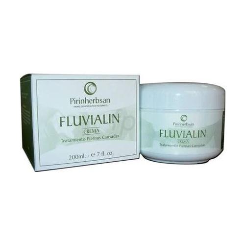 Fluvialin Crema Piernas Profesional