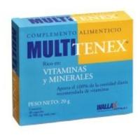Multi Tenex