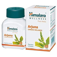 Arjuna Cápsulas Himalaya Pure Herbs