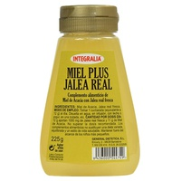 Miel Plus Con Jalea Real
