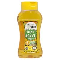 Organic Raw Agave Syrup