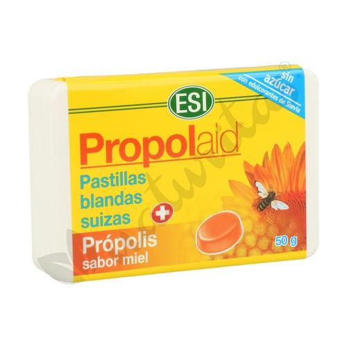 Propolaid pastillas blandas suizas de própolis