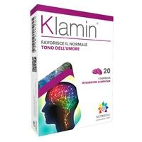 Klamin compresse