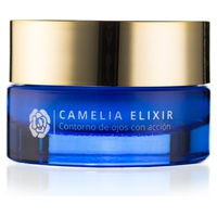 Contorno de Ojos Camelia Elixir Bio para Todo Tipo de Pieles