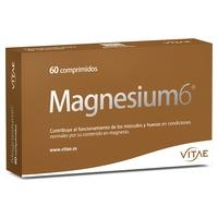 MagVita 60 tablets (Magnesium6)
