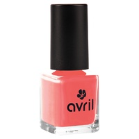 Pink Grapefruit Nail Polish