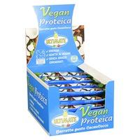 Barrita Proteica Vegana Cacao/Coco