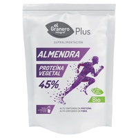 Almond Vegetable Protein
