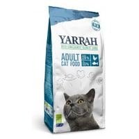 Dry Fish Feed for Cats