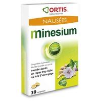 Minesium