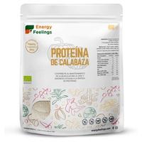 Protéines de citrouille