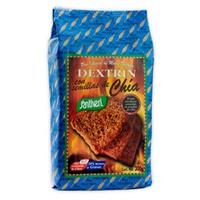 Dextrin Bread with Chia Seeds