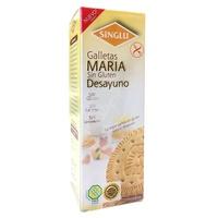 Galletas Maria sin Gluten