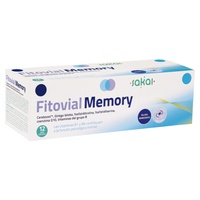 Fitovial Memory