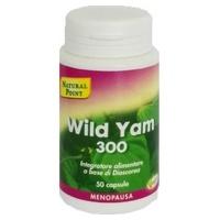 Wild Yam - Síndrome Premestrual y Menopausia