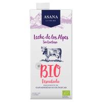 Leche Desnatada sin lactosa Bio
