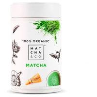 Matcha 100% biologique