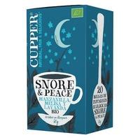 Infusión Snore & Peace Bio