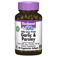 Ajo Desodorizado y Perejil ( Garlic & Parsley)