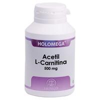 Holomega Acetil L-Carnitina