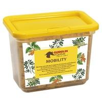 Equibar - Mobility