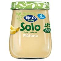 Hero Baby Solo Plátano Eco