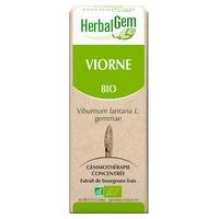 Organic viburnum
