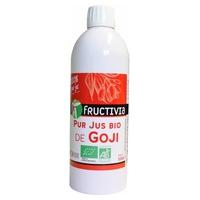 Pure Goji Juice