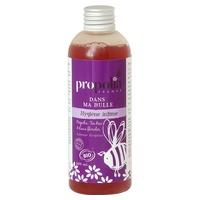 Organic propolis & tea tree intimate gel