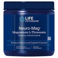 L-thréonate de neuro-magnésium