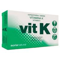 Retard Vitamina K
