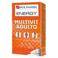 Energy Multivit Adulto