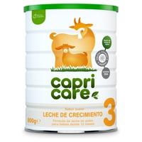 Goat Milk Growth 12m +