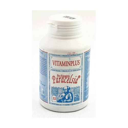 Vitaminplus Nº32  1200 Mg.