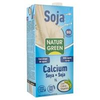 Bebida de Soja Calcium
