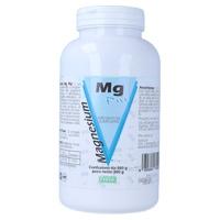 Magnesium mg más