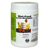 Diet Food Batido Sabor Leche Merengada