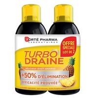 TurboDraine Ananas