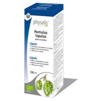 Extracto de Lúpulo (Humulus L.) Bio