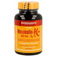 Monakolina+Q10+D3