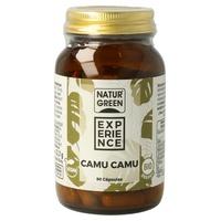 Experience Camu Camu